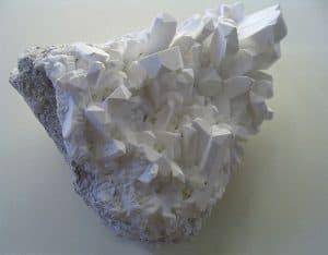 Boric Acid Crystal