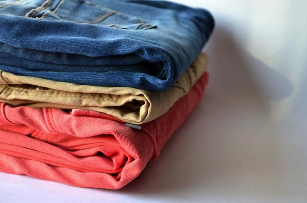 How To Get Bed Bugs Out Of Clothes Pestseek