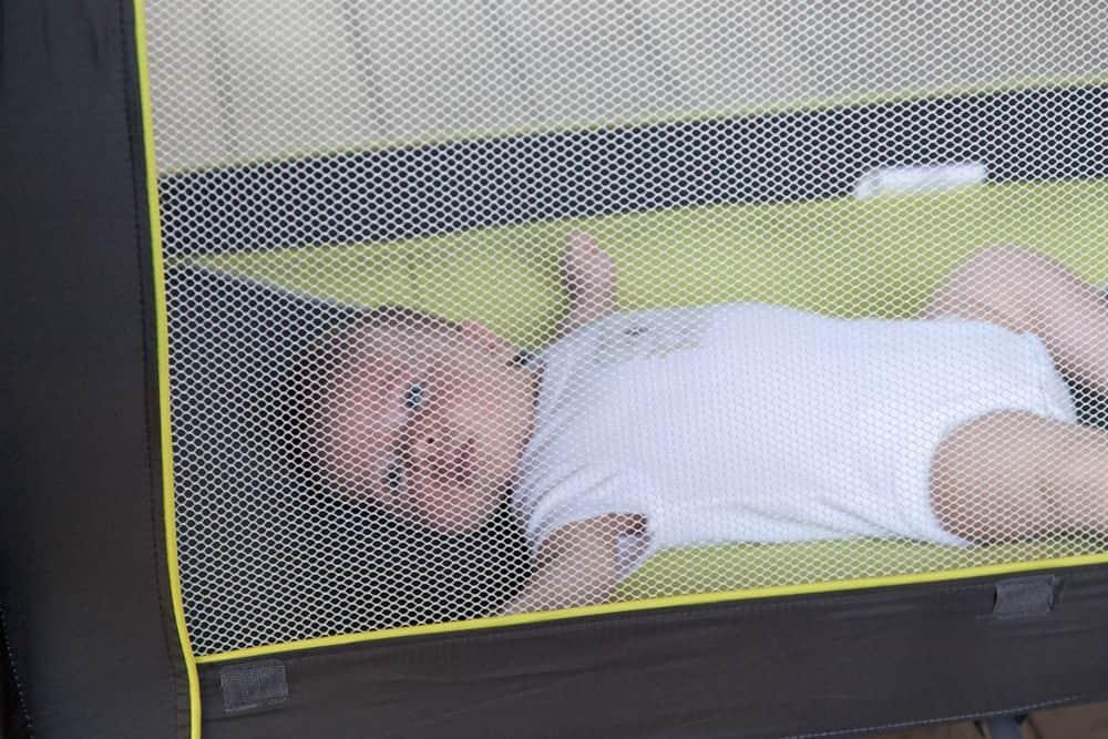 mosquito baby net